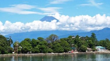 911富士山