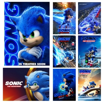 NEW-2020-Blue-Flash-Graffiti-Mural-Sonic-The-Hedgehog-Poster-Painting-Venom-Canvas-Poster-Printing-Morden[1]