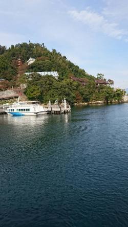 竹生島(島)