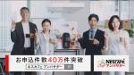 安藤聖 ネスカフェ ネスカフェアンバサダー 2019 0020