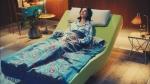 エモン美由貴 パラマウントベッド Active Sleep 「どう生きるかはどう眠るかだ」 0007