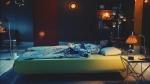 エモン美由貴 パラマウントベッド Active Sleep 「どう生きるかはどう眠るかだ」 0009