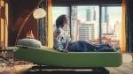エモン美由貴 パラマウントベッド Active Sleep 「どう生きるかはどう眠るかだ」 0014