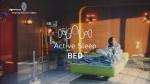 エモン美由貴 パラマウントベッド Active Sleep 「どう生きるかはどう眠るかだ」 0018