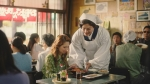 ファーストサマーウイカ お母さん食堂 「涙の味 おじさん」篇 0012