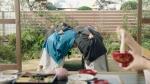 広瀬すず 富士フィルム 「お正月を写そう♪2020 ラグビー七福神・音チェキ」篇 0002