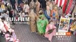 広瀬すず 富士フィルム 「お正月を写そう♪2020 ラグビー七福神・音チェキ」篇 0030