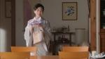 片岡京子 永谷園 松茸の味お吸いもの「お昼のごちそう」篇 0002