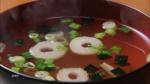 片岡京子 永谷園 松茸の味お吸いもの「お昼のごちそう」篇 0004