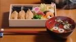 片岡京子 永谷園 松茸の味お吸いもの「お昼のごちそう」篇 0007