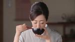 片岡京子 永谷園 松茸の味お吸いもの「お昼のごちそう」篇 0008