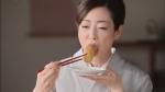 片岡京子 永谷園 松茸の味お吸いもの「お昼のごちそう」篇 0009
