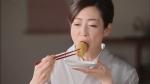 片岡京子 永谷園 松茸の味お吸いもの「お昼のごちそう」篇 0010