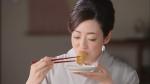 片岡京子 永谷園 松茸の味お吸いもの「お昼のごちそう」篇 0012