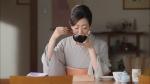 片岡京子 永谷園 松茸の味お吸いもの「お昼のごちそう」篇 0015