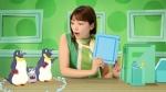 川口春奈 TQモバイル 「QTさん 家族みんなでペンギン」篇 0003