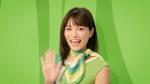 川口春奈 TQモバイル 「QTさん 家族みんなでペンギン」篇 0005