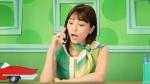 川口春奈 TQモバイル 「QTさん 家族みんなでペンギン」篇 0010