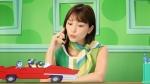 川口春奈 TQモバイル 「QTさん 家族みんなでペンギン」篇 0011