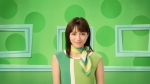 川口春奈 QTモバイル 「QTさん のりかえカエル」篇 0004