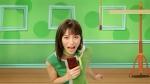 川口春奈 QTモバイル 「QTさん のりかえカエル」篇 0012