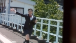 清原果耶 オロナミンC 「シュポン!ハツラツ女子 旅立ち」篇 0023