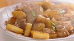 小池栄子 味の素 Cook Do きょうの大皿 「豚バラ大根 10分マジック」篇 0006