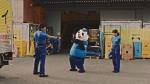 桃月なしこ サカイ引越センター「第1話 まごころパンダ、登場」篇 0023