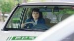 清野菜名 三井住友海上 MS&AD 社有車(フリート契約)向けサービス『F-ドラ』登場篇 0011