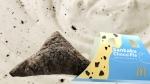 高田夏帆 マクドナルド 三角チョコパイ「三角チョコパイ 黒・クッキー&クリームたべくらべちゃう?」篇 0003