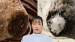 高田夏帆 マクドナルド 三角チョコパイ「三角チョコパイ 黒・クッキー&クリームたべくらべちゃう?」篇 0007