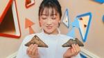 高田夏帆 マクドナルド 三角チョコパイ「三角チョコパイ 黒・クッキー&クリームたべくらべちゃう?」篇 0013