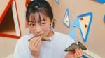 高田夏帆 マクドナルド 三角チョコパイ「三角チョコパイ 黒・クッキー&クリームたべくらべちゃう?」篇 0014