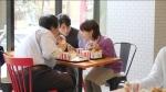 高畑充希 KFC スヌーピースープマグつきパック「スヌーピーと仲間たち」篇 0008