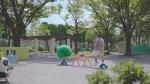 田辺桃子 スーモ「物件数No.1公園」篇 0001
