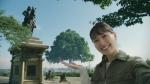 戸田恵梨香 大樹生命 「日本中の街に大樹」篇 0005