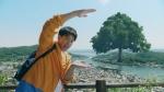 戸田恵梨香 大樹生命 「日本中の街に大樹」篇 0006