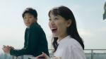 戸田恵梨香 大樹生命 「日本中の街に大樹」篇 0009