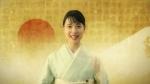 戸田恵梨香 大樹生命「日本中の街に大樹 (お正月版)」篇 0002