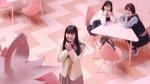 鶴嶋乃愛 マクドナルド 三角チョコパイ あまおう「全校放送」篇 0006