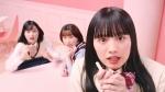 鶴嶋乃愛 マクドナルド 三角チョコパイ あまおう「全校放送」篇 0007
