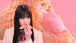 鶴嶋乃愛 マクドナルド 三角チョコパイ あまおう「全校放送」篇 0014