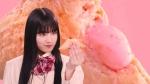 鶴嶋乃愛 マクドナルド 三角チョコパイ あまおう「全校放送」篇 0015