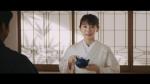 吉岡里帆 コカ・コーラ 綾鷹 「オリンピック公式緑茶 特別な装い」篇 0003