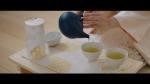 吉岡里帆 コカ・コーラ 綾鷹 「オリンピック公式緑茶 特別な装い」篇 0005