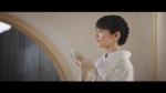 吉岡里帆 コカ・コーラ 綾鷹 「オリンピック公式緑茶 特別な装い」篇 0008