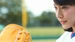 吉岡里帆 UR賃貸住宅 「お部屋探しキャンペーン URであーる ナイスプレー(野球)」篇 0003