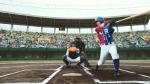 吉岡里帆 UR賃貸住宅 「お部屋探しキャンペーン URであーる ナイスプレー(野球)」篇 0020