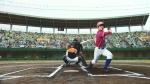 吉岡里帆 UR賃貸住宅 「お部屋探しキャンペーン URであーる ナイスプレー(野球)」篇 0021