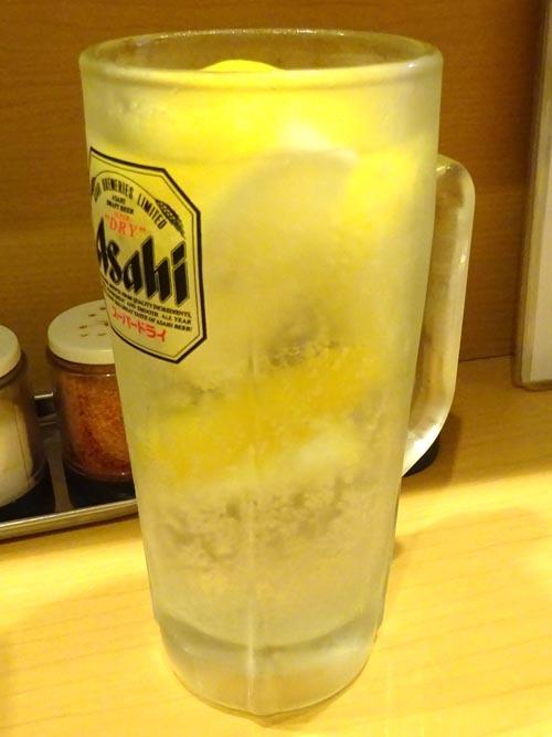 58ざくぎりレモン
